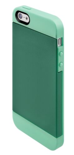 Tones Case With Power Jack,Headphone & Screen Protectors For iPhone 5 5S