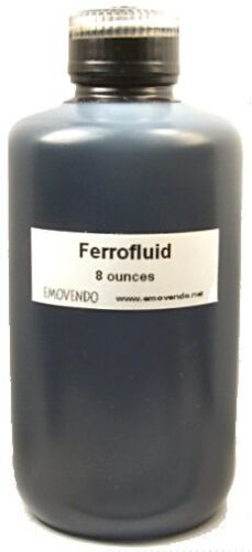 Ferrofluid Neodymium Magnetic Liquid  ***8 Ounces***