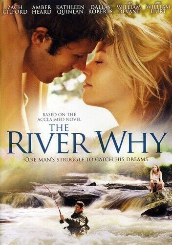 River Why (2011, DVD NEW)