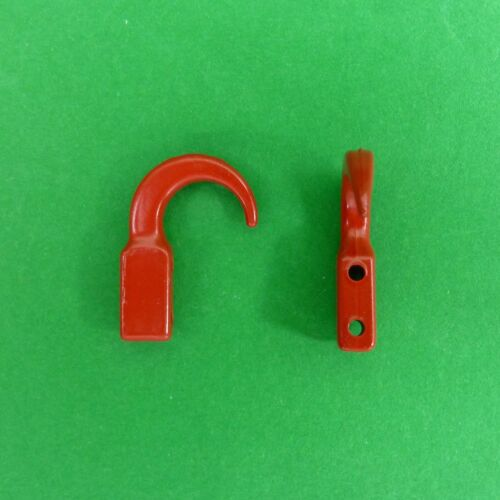 2 x Hooks for 1:10 th scale RC Rock Crawlers suit Axial GMade Losi Vaterra