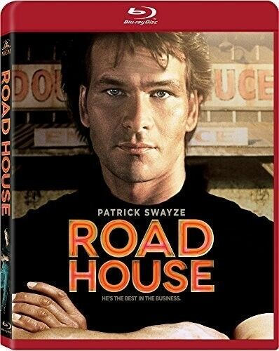 Road House (2015, Blu-ray NEW)