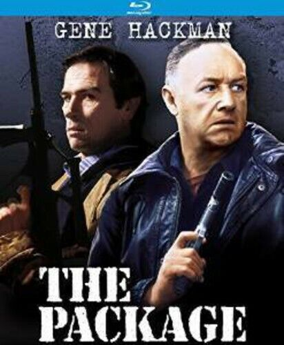Package (2014, Blu-ray NEW)
