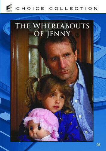 Whereabouts Of Jenny (2015, DVD NEW)