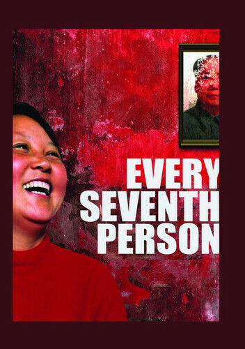 Every Seventh Person (2016, DVD NEW)