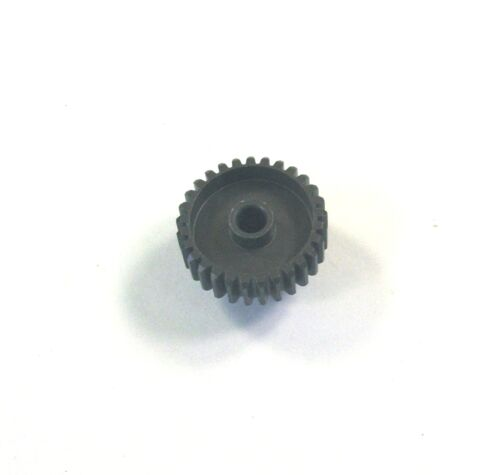 29T Titanium coated aluminium 48dp pinion gear for 1:10 RC  29 tooth 48 pitch.