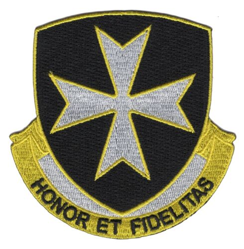 65th Infantry Regiment PatchPatches - 36078