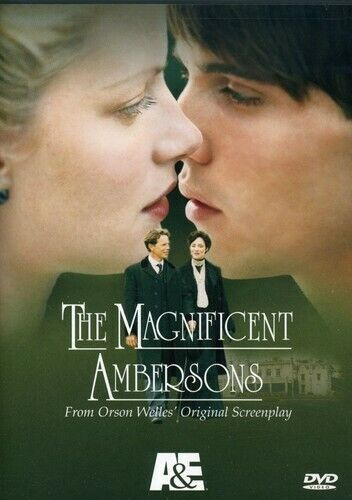 Magnificent Ambersons (2002, DVD NEW)