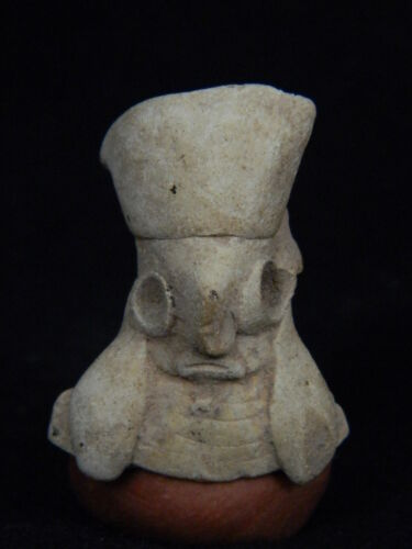 Ancient Teracotta Mother Goddess Torso Indus Valley 2000 BC   #TR15204