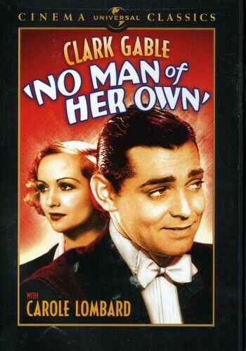 No Man of Her Own (2007, DVD NEW)