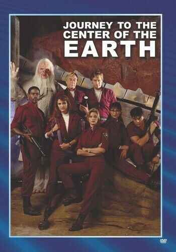 Journey to the Center of the Earth (2011, DVD NEW)