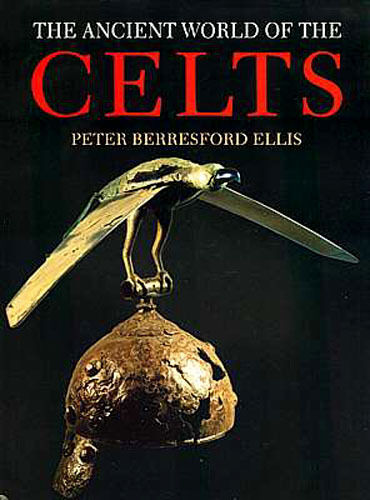 Oversized Overview of Ancient Celtic World Fabulous Pix