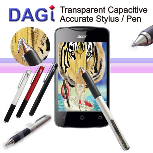 Stylus Pen-DAGi P702 for Acer Swift 7 Iconia Tab 10 Aspire S24 One Switch Spin 7