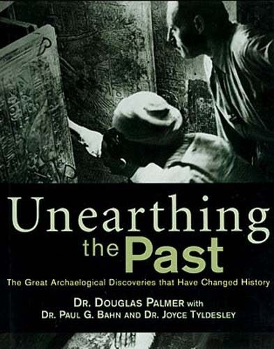 NEW Unearthing the Past Neolithic Amarna Giza Pompeii Greatest Archaeology Sites