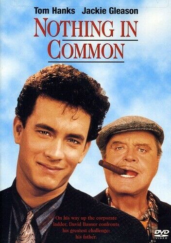 [DVD NTSC/1 NEW] NOTHING IN COMMON