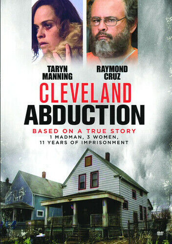 Cleveland Abduction (2015, DVD NEW)