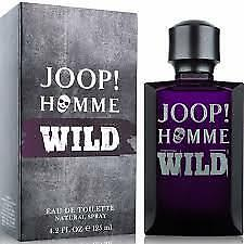 Joop Homme Wild by Joop 125ml EDT Spray