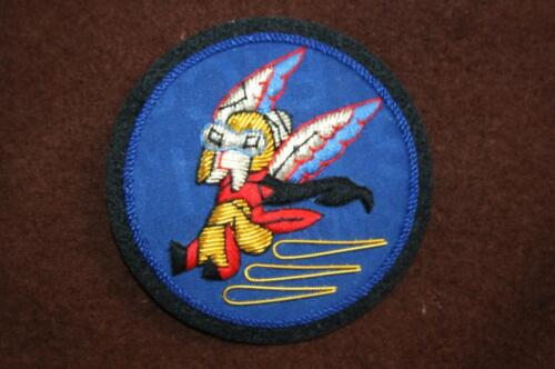 0992 WW 2 US Army WASP Patch Women/'s Air Force Service Pilot Fifinella R22C