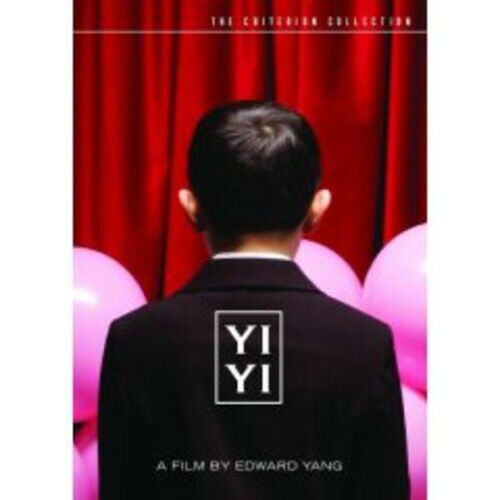 Yi Yi [Criterion Collection] (2006, DVD NEW)