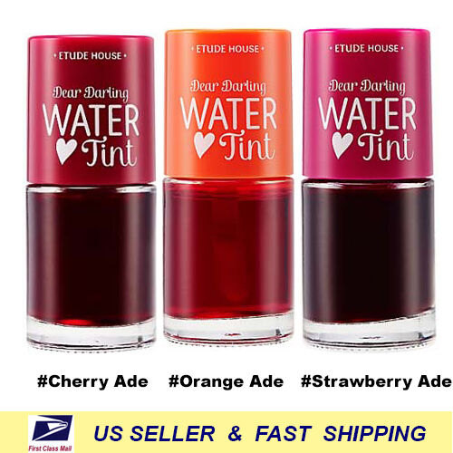 [ ETUDE HOUSE ] Dear Darling Water Tint 10g (choose your color)