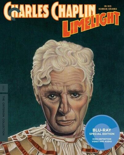 Limelight (2015, Blu-ray NEW)