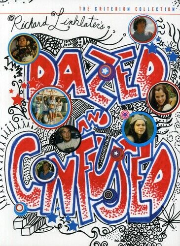 Dazed and Confused [2 Discs] [Criterion Collection] (2006, DVD NEW)