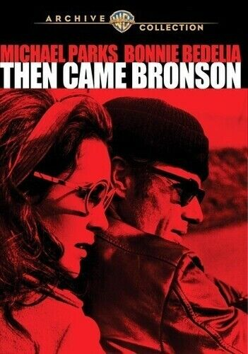 Then Came Bronson (2010, DVD NEW)