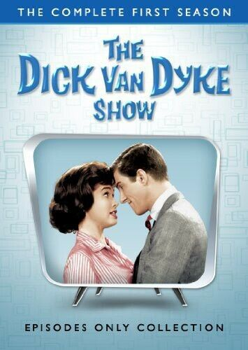 Dick Van Dyke Show: Complete First Season - 5 DISC SET (2014, DVD NEW)