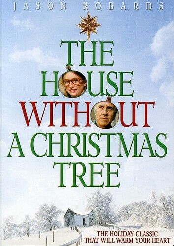 House Without a Christmas Tree (2007, DVD NEW)
