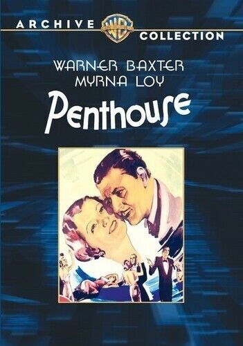 Penthouse (2010, DVD NEW)