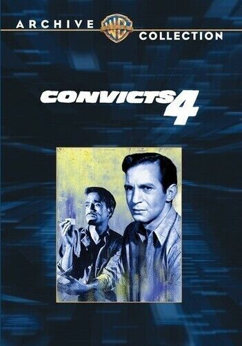 Convicts 4 (2010, DVD NEW)