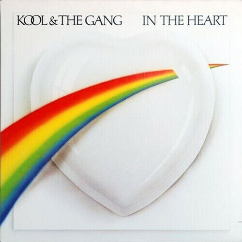 In The Heart: Expanded Edition - Kool & The Gang (2015, CD NIEUW)