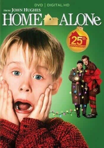 Home Alone (2015, DVD NEW)