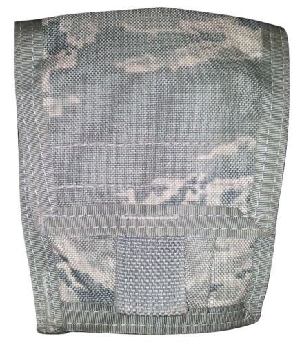 US Airforce MOLLE II  ABU - Tiger Stripe Handcuff PouchPouches - 158437
