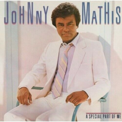 Special Part Of Me - Johnny Mathis (2013, CD NIEUW) Lmtd ED.
