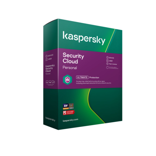 Kaspersky Internet Security 3 Device 1Year 2020 License Key