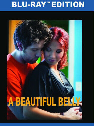 Beautiful Belly (2017, Blu-ray NEW)