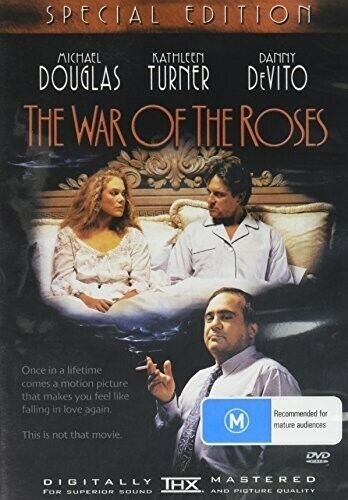 War Of The Roses (2013, DVD NEW)