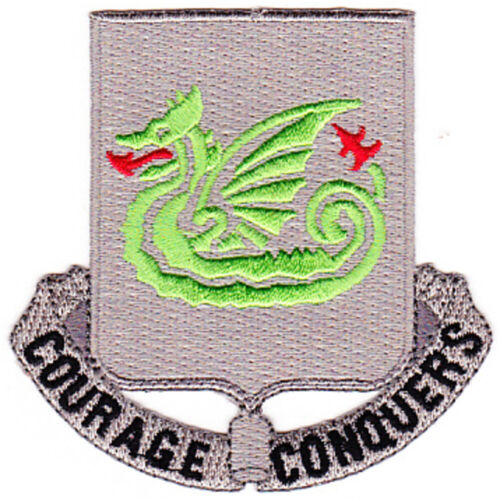37th Armored Regiment PatchPatches - 36078