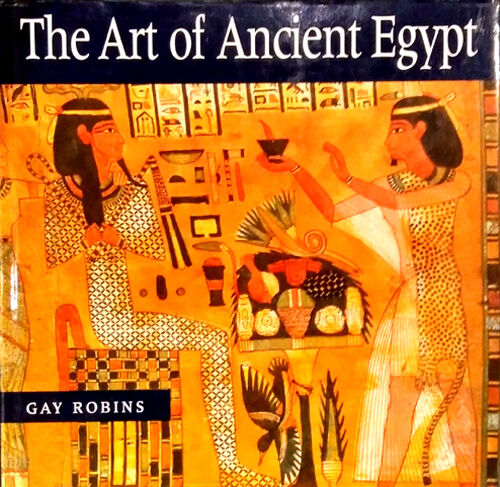 Ancient Egypt Art 3,000 Years of Paintings Jewelry Amulets Sculpture Tomb 250pix