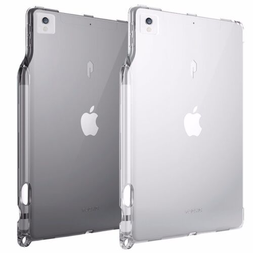 For Apple iPad Pro 12.9 Poetic Case [Lumos Series] TPU Shockproof Cover 2 Color