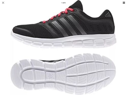 adidas Performance Breeze 101 2 Womens trainers sneakers Boxed AF5345 free deliv
