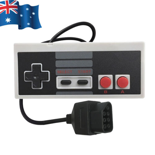 NES Game Controller Gamepad Joystick For Nintendo Entertainment System NTSC ONLY