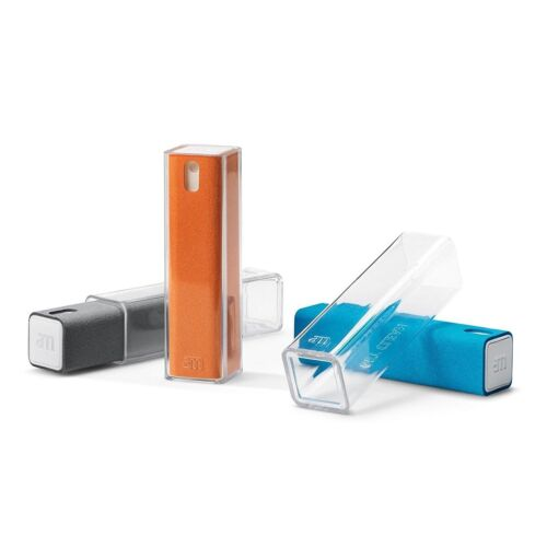 Mist - AM Get Clean - All in one screen cleaning unit with sleeve refillable