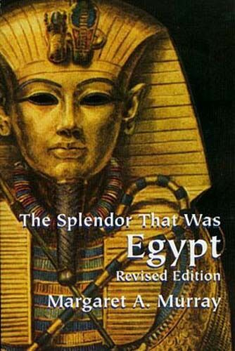 """""""Splendor That Was Ancient Egypt"""" Home Furnishings Clothes Food Recreation Work"""