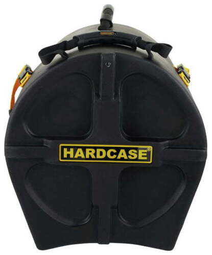 """Hardcase Tom Combo Case for 10"""" & 12"""" Toms - HN10-12C  - New Product"""