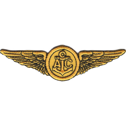 Naval Aircrew Patch Patches - 36078