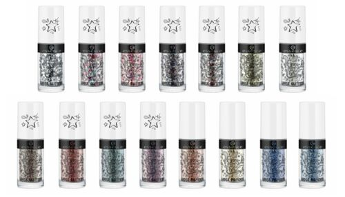"""ESSENCE """"get your glitter on"""" loose glitter & pigments ++Farbwahl++ NEU&OVP"""
