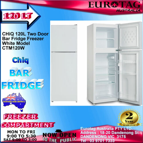 Changhong 117L BLACK Bar Fridge brand new 2 years warranty  <br/> FREE FREIGHT ONLY{ MEL - BRI-SYD - ADE }METRO SPECIALS