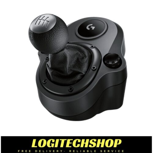 Logitech Driving Force Shifter For G29 and G920 Wheels (Free Postage)