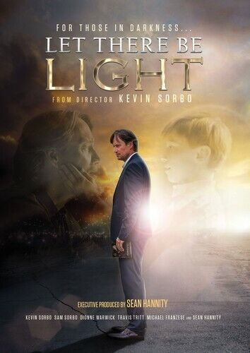 Let There Be Light (REGION 1 DVD New) 816943014253